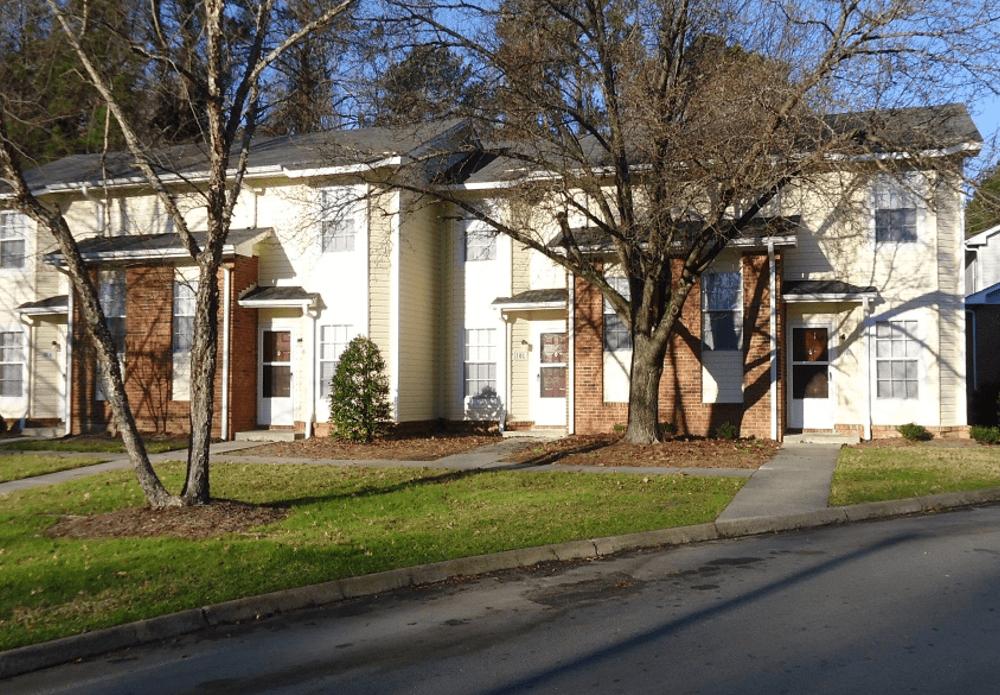 North Carolina USDA Multifamily Audit